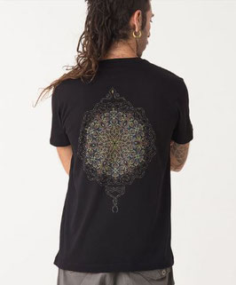 Seed of Life Men T-Shirt SOL-27
