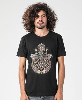 Seed of Life Men T-Shirt SOL-22