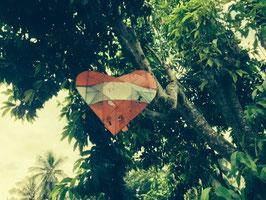 Laos Heart