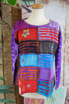 Goa Langarmshirt BAE-9145.08