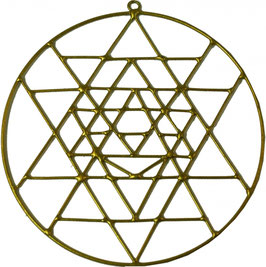 Sun-Catcher Metall YANTRA