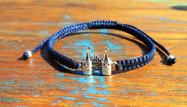 Lübecker Holstentor Armband
