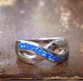 Syn.Opal Ring