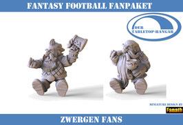 Fantasy Football Fans: Zwergen Paket