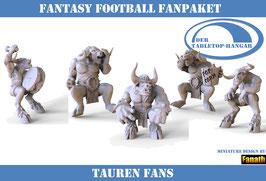 Fantasy Football Fans: Tauren Paket