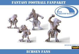 Fantasy Football Fans: Echsen Paket