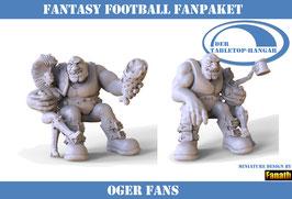 Fantasy Football Fans: Oger Paket