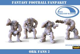 Fantasy Football Fans: Ork Paket 2