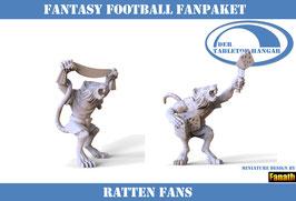 Fantasy Football Fans: Ratten Paket