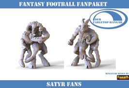 Fantasy Football Fans: Satyr Paket