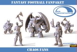 Fantasy Football Fans: Chaos Paket