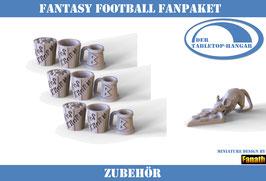 Fantasy Football Fans: Zubehör