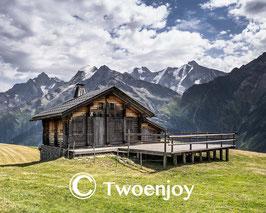 Haute Savoie chalet
