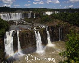 Chutes d'Iguacu