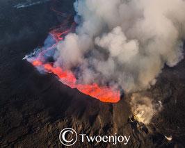 Volcan Bárðarbunga