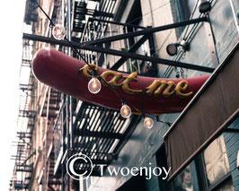New-York restaurant