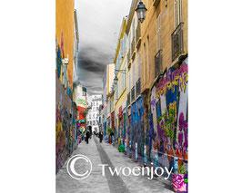 Rue Pastoret