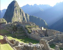 Machu Picchu de Wyna