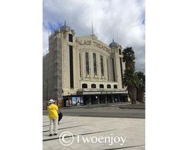Melbourne théâtre