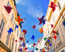 Arles Moulins à vent