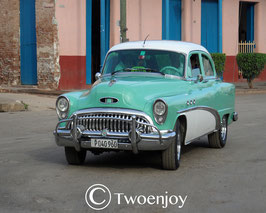 Voiture La Havane