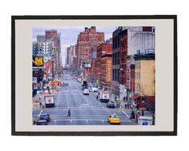 High Line NY
