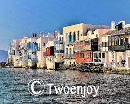 Mykonos Grèce