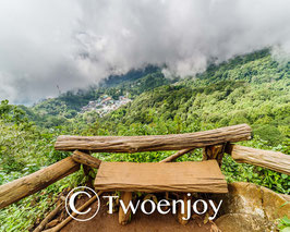 Chiang Maï panorama