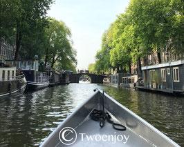 Bateau Amsterdam