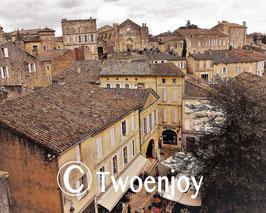 Saint Emilion France