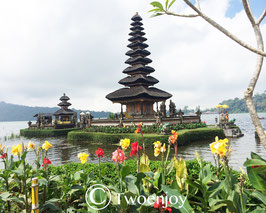 Temple Pura Ulun Danu