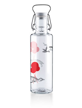 Tinkflasche Soulbottle 0,6l
