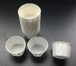 20  Papieren cups
