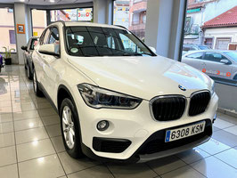 BMW X1 sDrive 18d Business 150CV Automático