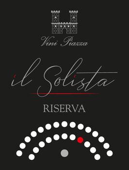 Il Solista - Riserva