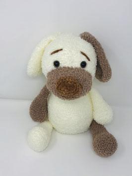 """Kuscheltier Hund """"Lupo"""", 40cm"""