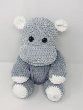 "Kuscheltier Hippo ""Boo"", 40cm"