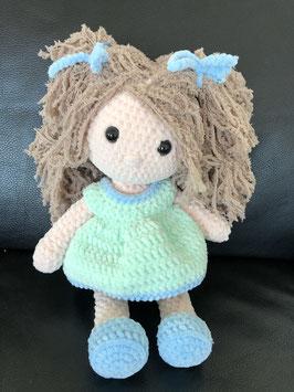 "Puppe ""Lena"", 35cm"