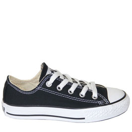 Converse CT  low-black