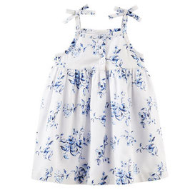 OshKosh 2-Piece Floral Dress