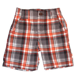 OshKosh Short, karo orange