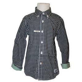 Tommy H. big boy Rockwood Check L/S Shirt, multi