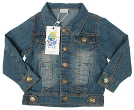Jeans Jacke von Wsp!Kids /(What's Up)