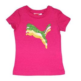 "Puma ""multi cat"" T-Shirt"