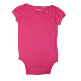 OshKosh kurzarm Body, pink