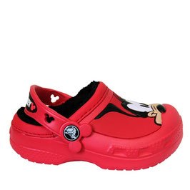 Crocs Mickey & Goofy