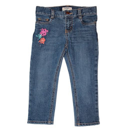 OshKosh b. Girl, skinny denim