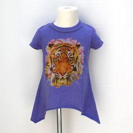 T-Shirt, Tiger Lily