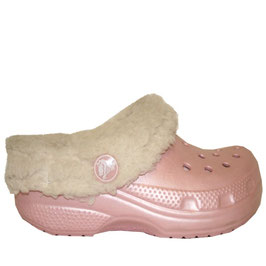 Crocs Mammoth, cotton candy