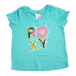"Roxy ""cool with it"" T-Shirt (türkis)"